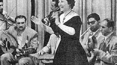 مغنيات بغداد في الثلث الثاني من القرن العشرين