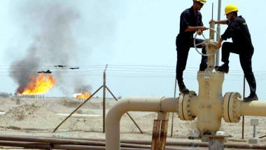 عُمان تبدأ معالجة الغاز  من حقل خزان أوائل أيلول
