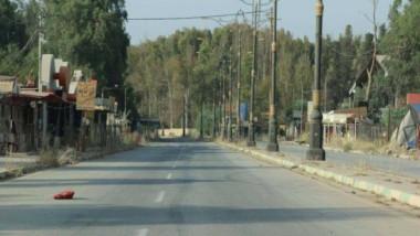 """مساعٍ لإعادة الحياة الى """"غابات الموصل"""" السياحية"""
