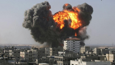 غارات لقوات النظام السوري على مناطق في الغوطة الشرقية