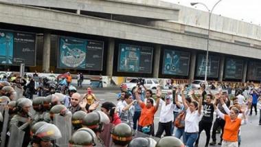 فنزويلا تنتخب جمعية تأسيسية جديدة