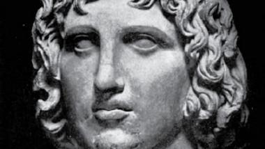 الشاعر الروماني مغني أناشيد الرعاة
