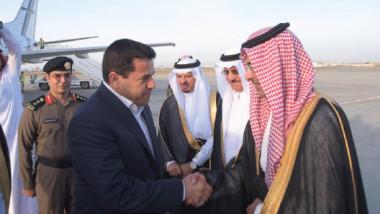 العراق والسعودية يتفقان على التنسيق والتعاون الاستخباري لمكافحة الإرهاب