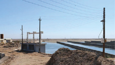 دعوة الموارد المائية إلى زيادة إطلاقات الضخ في قناة البدعة