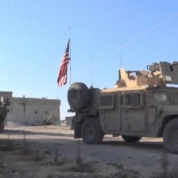الدور الأميركي المقبل في سوريا