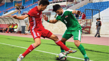 اليوم.. الأولمبي يدشّن تصفيات آسيا بلقاء أفغانستان