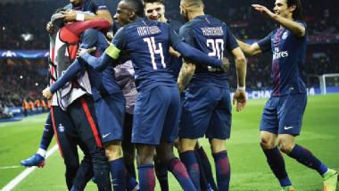 سان جيرمان  يفوز بـ «سوبر جديد» على حساب موناكو