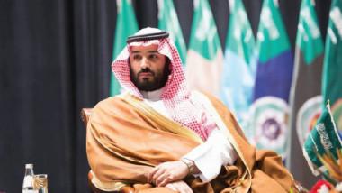 سياسة القصر السعودي في ظل قيادة شابّة