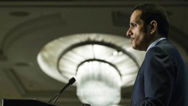 """قطر ترد على الدول المقاطعة: """"الإخوان المسلمون"""" ليسوا إرهابيين ولن نغلق """"الجزيرة"""""""