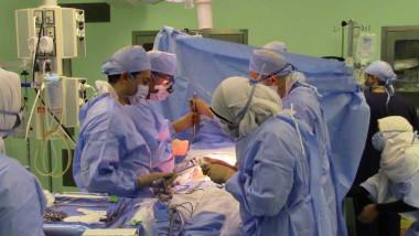 مصر تحيل 41 شخصاً للمحاكمة  بتهمة الاتجار في الأعضاء البشرية