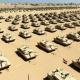 مصر تفتتح أكبر قاعدة عسكرية في الشرق الأوسط