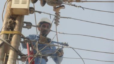 توزيع الكرخ تواصل معالجة الاختناقات الحاصلة في مناطق بغداد