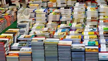معرض للكتاب في قصر المؤتمرات