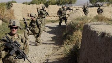 تدخّل أميركي جديد في أفغانستان بعد سيطرة طالبان على إقليم هلمند