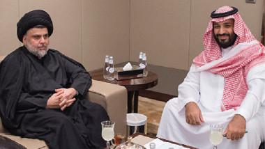 بعد زيارة الصدر.. الرياض توجّه دعوات رسمية لعلاوي والحكيم