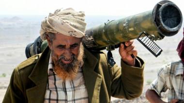 مقتل 40 جندياً يمنياً ومتمرداً في اشتباكات قرب ميناء المخا