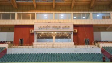 عبطان: ملعب ميسان سيوثّق أن العراق الأفضل في ميدان البنى التحتية