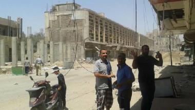 مناشدات لإزالة الأجسام غير المنفلقة وفتح الجسور بين شطري الموصل