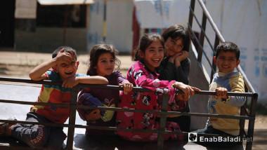 هيئة الطفولة ترسم خطة لتأهيل الطفل والمرأة في الموصل