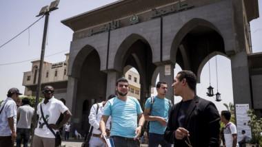هيومان رايتس ووتش: مصر تعتقل عشرات من الطلبة المسلمين الصينيين