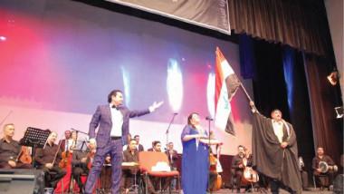 وزارة الثقافة تطلق أولى فعاليات النصر على الإرهاب