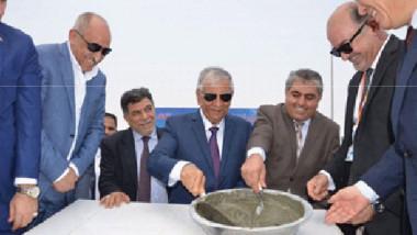وزير النفط يوعز بإنشاء مدينة نفطية متكاملة في محافظة ميسان