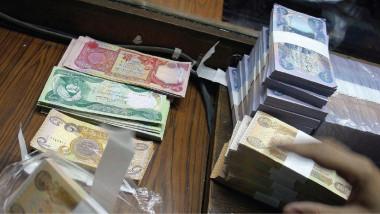 """""""خطة إنقاذ"""" لإدارة الاقتصاد العراقي"""