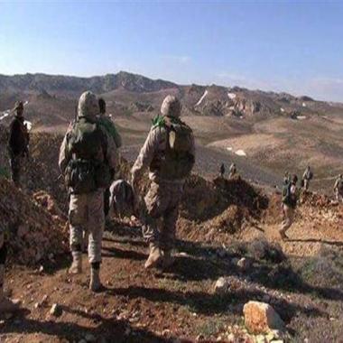 15 قتيلاً من مقاتلي حزب الله في معركة جرود عرسال