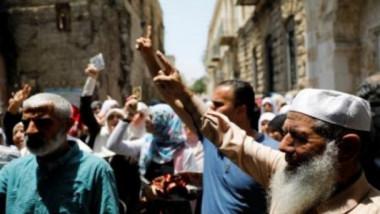 إسرائيل تعتقل 42 فلسطينياً في الأراضي الفلسطينية