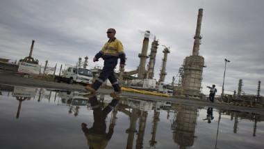 مباحثات عراقية سعودية في مجالات النفط والطاقة
