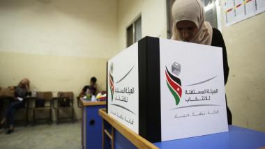 إجراء الانتخابات اللامركزية  في الأردن للمرة الأولى