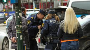 إصابة 3 أشخاص بإطلاق نار جنوب السويد