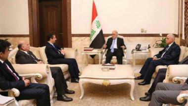 الحكومة ترفض إدراج ملف الاستفتاء على طاولة الحوار مع الوفد الكردي