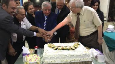 احتفالية للسينما العراقية  في عيدها الثاني والستين