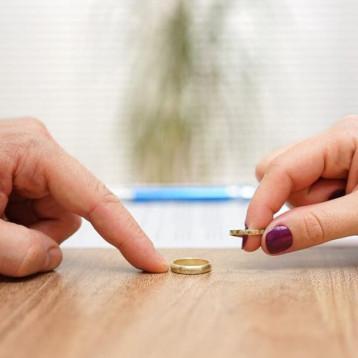 ارتفاع خطير في إحصائيات الطلاق
