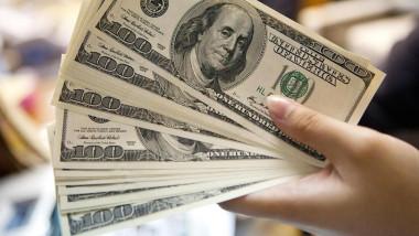 ارتفاع سعر الدولار مع انحسار التوترات في كوريا الشمالية