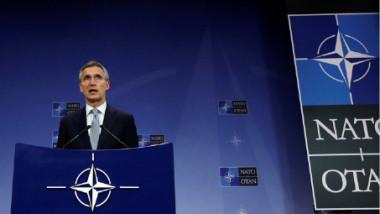 دور حلف الناتو في محاربة تنظيم «داعش» ما بعد الخلافة يبدو كبيراً