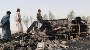 الإمارات تعلن مقتل 4 من جنودها  في اليمن جراء تحطم مروحيتهم
