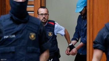 البحث عن منفّذ هجوم برشلونة في أنحاء أوروبا