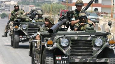 """الجيش اللبناني يحدد ساعة الصفر لمعركة طرد """"داعش"""" من بلدتي الفاكهة ورأس بعلبك"""