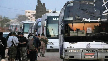 رئاسة الإقليم تستنكر اتفاقية نقل مسلحي داعش من لبنان إلى الحدود العراقية