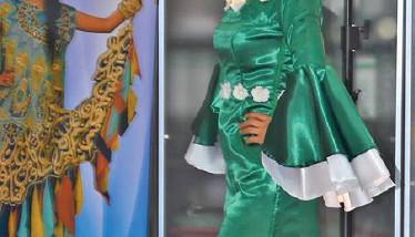 الدار العراقية للأزياء تحتفي بتخرج الطلبة