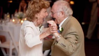 الرقص يعكس علامات الشيخوخة بين كبار السن