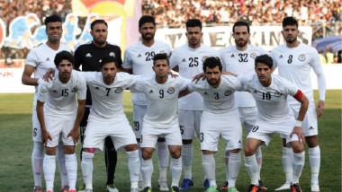 هدف قاتل لعلاء عبد الزهرة يقود الزوراء للفوز بكأس العراق