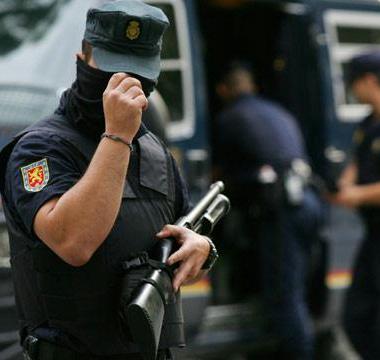 الشرطة الإسبانية لا تستبعد فرار مشتبه به إلى فرنسا