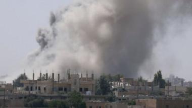الجيش السوري يوسع سيطرته على الغوطة الشرقية وتجدد الاشتباكات مع الارهابين