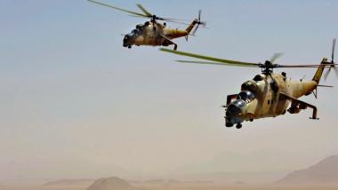 """استمرار ملاحقة """"داعش"""" في أكبر عملية لتطهير صحراء الأنبار"""
