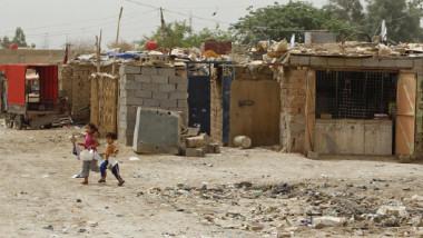 التخطيط تؤكد سكن 13 % من العراقيين في العشوائيات.. وأغلبهم ببغداد
