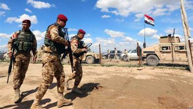 القوّات المشتركة تدمّر خطوط صد داعش الرئيسة وتدخل إلى أولى أحياء مركز تلعفر