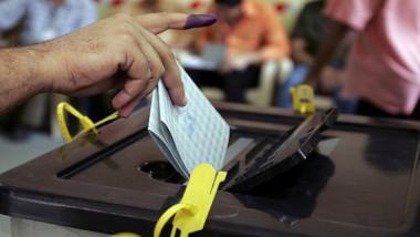 الكتل السياسية تتجه لـ1.7 في قانون سانت ليغو المعدل